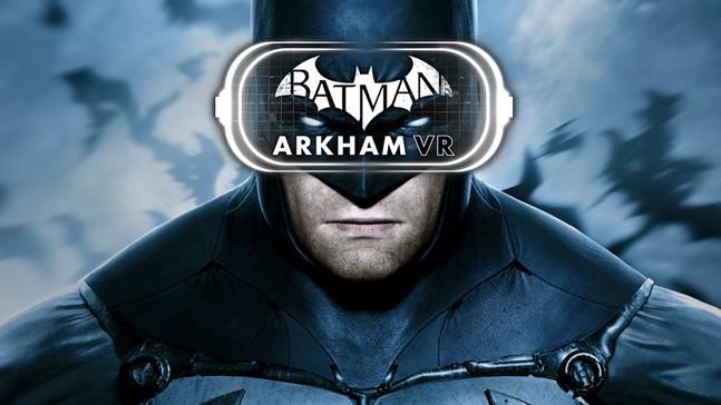 «Игромир-2016»: VR. Хороший и разный