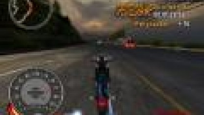 Харлей-Дэвидсон: Повелитель дорог