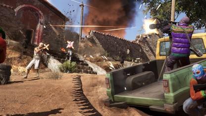 Tom Clancy's Ghost Recon: Wildlands. Реальные картели и как с ними бороться