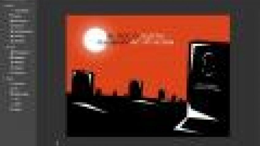 Онлайновая фотолаборатория. 2D-редакторы, обитающие в интернете