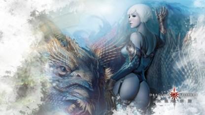 Первые впечатления от русского ЗБТ Dragon's Prophet