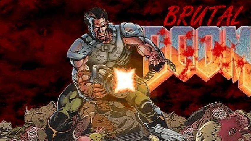 Brutal Doom: как оторвать кибердемону голову и не облажаться