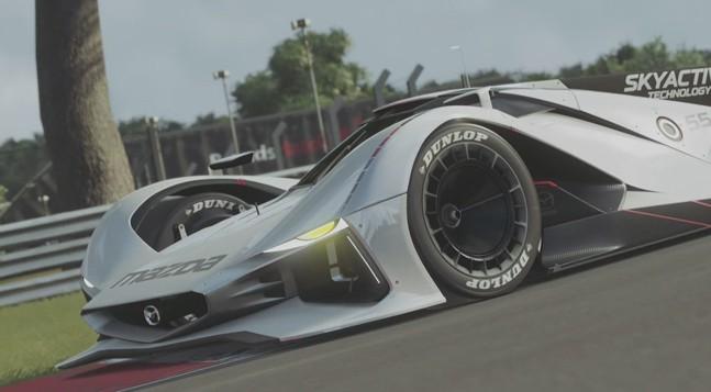 Будущее виртуального автоспорта. Превью Gran Turismo Sport