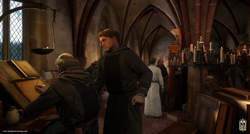 Обзор Kingdom Come: Deliverance. Чешское нефильтрованное