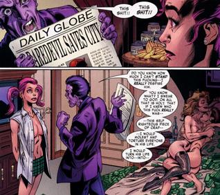 Темное сокровище: Джессика Джонс в комиксах и в сериале