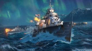 Корабли-пенсионеры, морские шутки и три рюмки. 10 фактов о ВМФ России