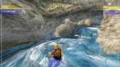 Kayak Extreme