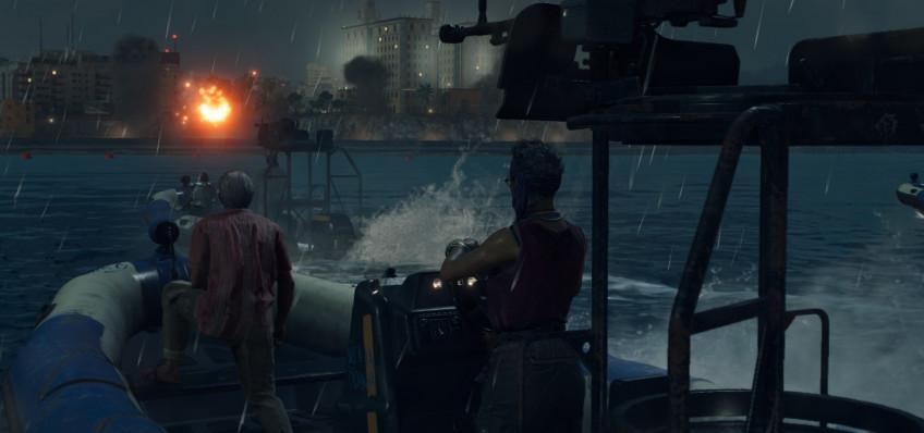 Обзор Far Cry 6 — Тупо, но весело