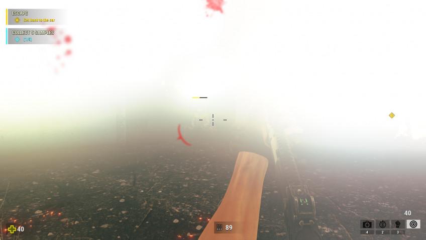 Обзор Serious Sam 4. Веселье превыше всего