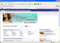 ТелерадиоWWWeщание. Обзор проигрывателей интернет-радио и ТВ