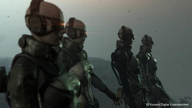 Человек, который продал мир. Обзор Metal Gear Solid 5: The Phantom Pain