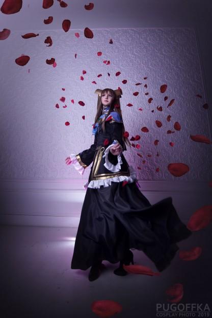 Аниме-выпуск косплея: Sailor Moon, Code Geass и «Евангелион»