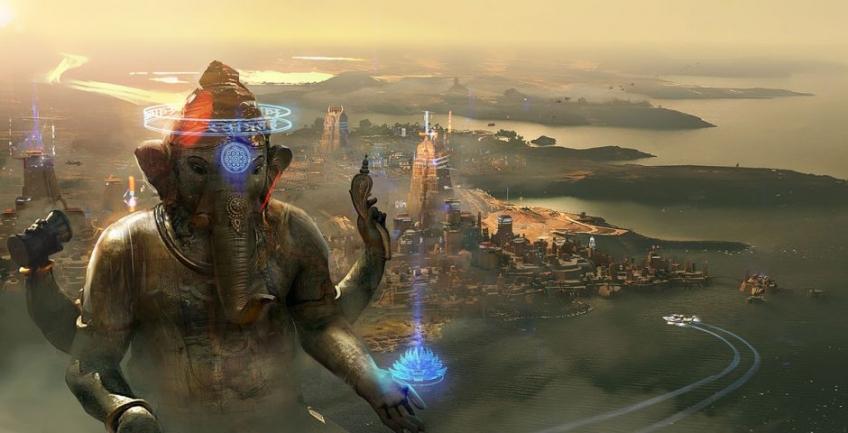 Первый обзор геймплея Beyond Good & Evil 2. Эксклюзив Игромании!