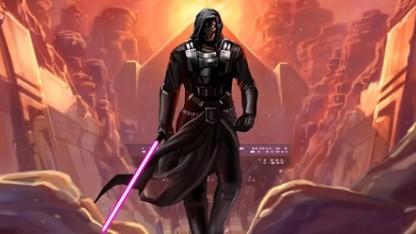 До и после Star Wars Battlefront: герои Расширенной вселенной в играх