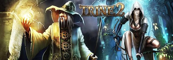 Trine 2: Триединство