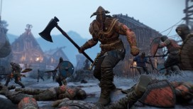 Одолеет ли самурай рыцаря? Превью For Honor