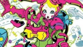 Tokyo Game Show 2014: все самое важное, часть вторая