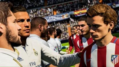 Обзор FIFA18. Стабильно