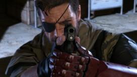 Шестнадцать часов с Metal Gear Solid 5: The Phantom Pain