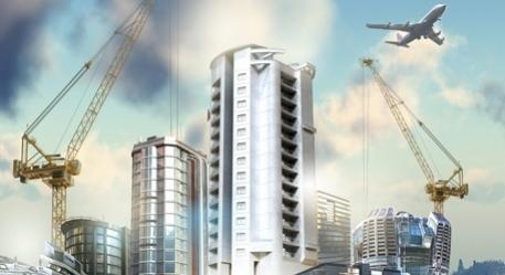 Город в движении. Превью Cities: Skylines