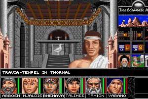 Игровые миры: The Dark Eye, или Повесть о фэнтезийном реализме