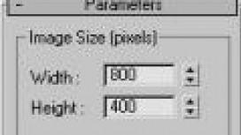 Пространственное моделирование. Нестандартный подход к работе в 3D Studio MAX. Часть 4