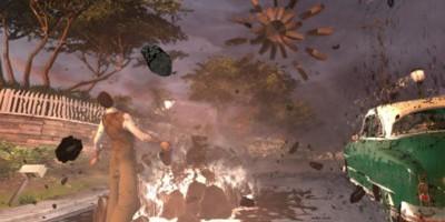 Планета страха. XCOM