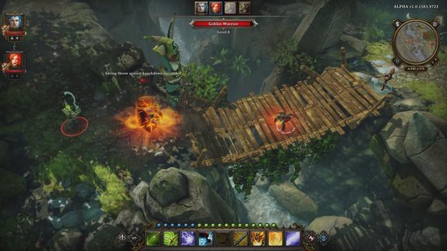 Dragon Age: Inquisition — ролевая игра года