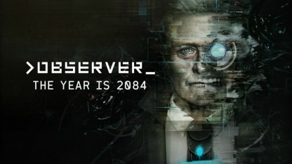 Обзор >observer_. Киберпанковое безумие!
