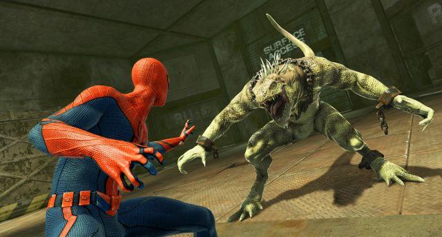 Как Уклоняться В Игре Spider Man 3