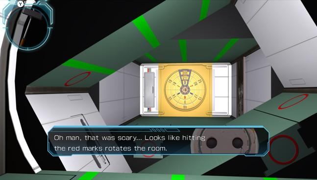 Бойня номер ноль. Обзор Zero Escape: Zero Time Dilemma