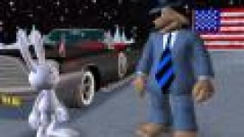 Sam & Max Episode 6: Bright Side of the Moon