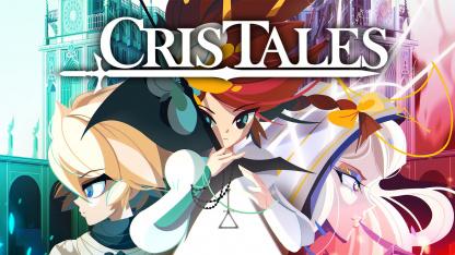 Обзор Cris Tales. Между прошлым и будущим