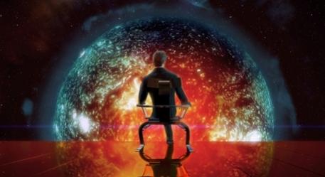 Цикличность истории. Фантастика и реальность в играх серии Mass Effect
