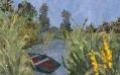 Краткие обзоры. Monet and the Mystery of The Orangerie Museum