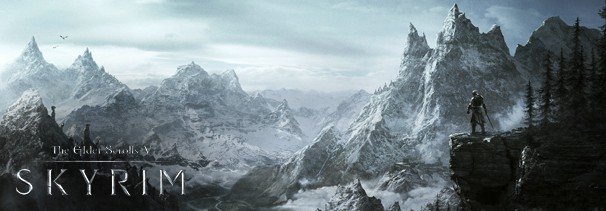 The Elder Scrolls V: Skyrim. Прохождение за Соратников