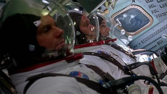 Десять самых научных фильмов о космосе