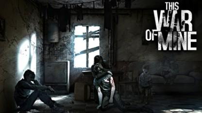 Рецензия на This War of Mine: война, выживание и беспощадная математика