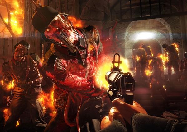 Фашизм не пройдет! Обзор Wolfenstein: The Old Blood