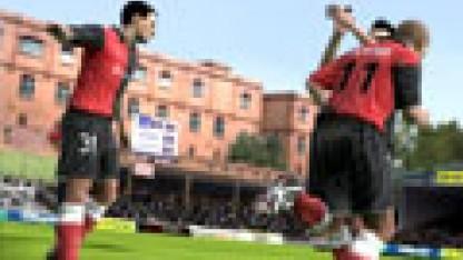 FIFA10: Футбольные клубы