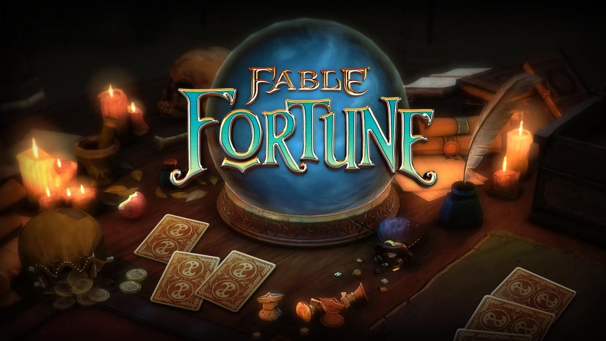 Предварительный обзор Fable Fortune. Старая сказка на старый лад