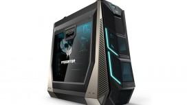 Тест Predator Orion 9000. Зачем нам две GeForce GTX 1080 Ti?