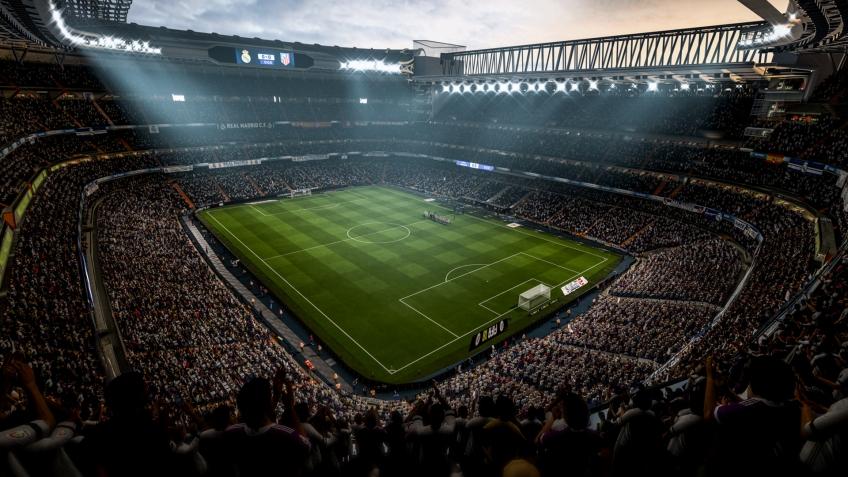 Революция продолжается? Все, что мы узнали о FIFA 18