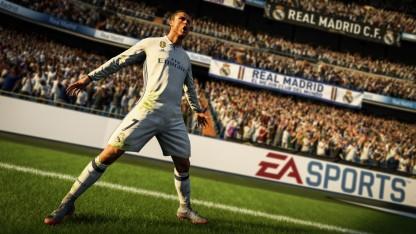Революция продолжается? Все, что мы узнали о FIFA18