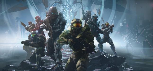 Злая космоопера. Превью Halo 5: Guardians