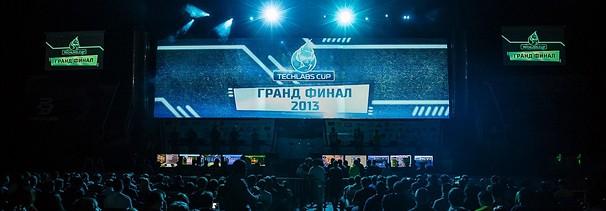 Итоги московского гранд-финала TECHLABS Cup 2013