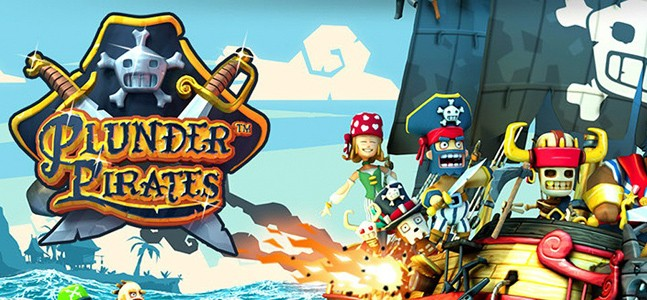 Мобильный дайджест: пиратская романтика, тролли в коробках и интерактивный садик нового поколения