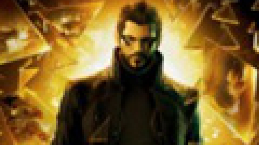 Deus Ex. Киберэпитафия двадцатому столетию