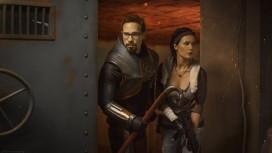 Пятничный косплей: «Тихоокеанский рубеж», Half-Life 2,  Overwatch