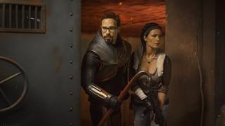 Пятничный косплей: «Тихоокеанский рубеж», Half-Life2,  Overwatch